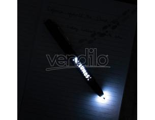 Harry Potter Lumos light up pen Blue Sky Studios