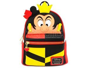 Loungefly Disney Queen Of Hearts Zaino Loungefly