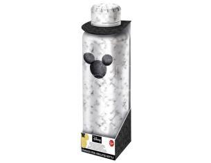 Disney Mickey Acciaio Inossidabile Bottiglia 515ml Stor