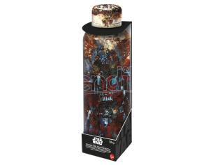 Star Wars Acciaio Inossidabile Bottiglia 515ml Stor