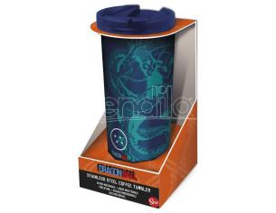 Dragon Ball Z Acciaio Inossidabile Bicchiere Da Caffè 425ml Stor