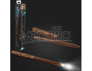 Harry Potter Hermione led wand pen Noble Collection