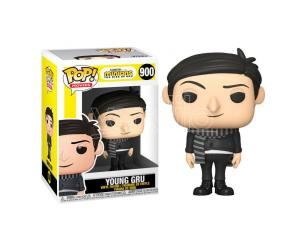 Pop Figura Minions 2 Young Gru Funko