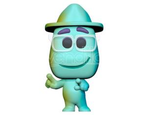 Pop Figura Disney Pixar Soul - Soul Joe Funko