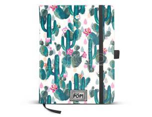 Oh My Pop Cactus Diario Karactermania