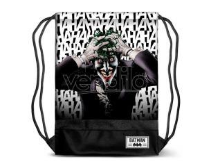 DC Comics Batman Joker Borsa Palestra 48cm Karactermania