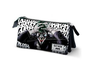 Dc Comics Batman Joker Astuccio Triplo Karactermania