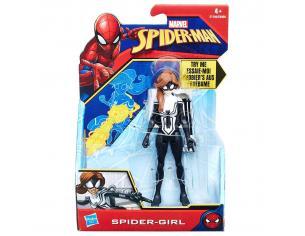 Marvel Spiderman Spider-girl Figura 15cm Hasbro