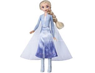 Disney Frozen 2 Elsa Magical Adventure Bambola Hasbro
