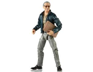Marvel Stan Lee Articolato Figura 15cm Hasbro