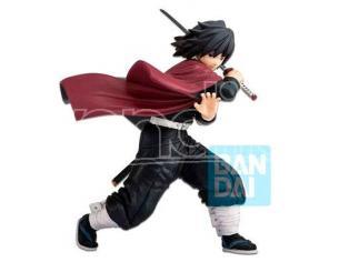 Demon Slayer Kimetsu No Yaiba The Second Giyu Tomioka Figura 15cm Bandai