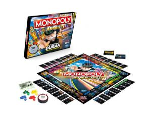 Speed Monopoly Spagnolo Game Hasbro
