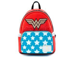 Loungefly Dc Comics Wonder Woman Cosplay Zaino 26cm Loungefly