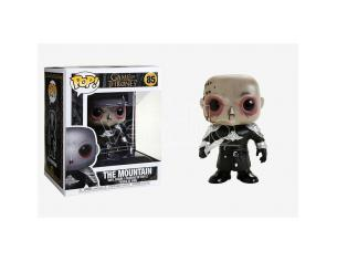 Game Of Throne - Pop Vinile: The Mountain (unmasked) 13cm