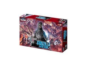 Godzilla Jeu De Cartes – Chrono Clash Boite De Base X1