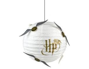 Harry Potter Lampada di Carta Boccino D'oro Groovy