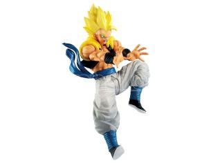 Dragon Ball Z Rising Fighters Super Saiyan Gogeta Ichibansho Figura 18cm Banpresto