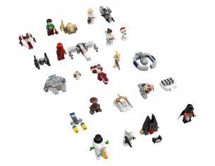 LEGO STAR WARS 75279 - CALENDARIO DELL'AVVENTO 2020