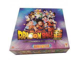 Dragon Ball Board Spagnolo Game Banpresto