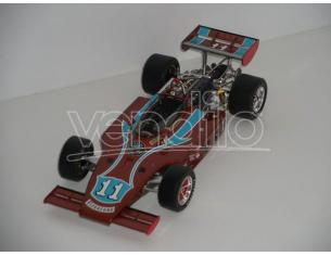 Carousel 1 4703 1974 Indianapolis 500 11 Pancho Carter Cobre 1:18 Modellino