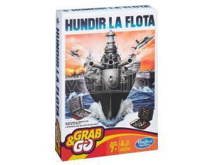 Hundir La Flota Spagnolo Game Hasbro