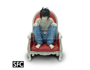 Death Note Figura L SFC Super Figura da Collezione 15 cm ABYstyle
