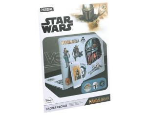 Star Wars The Mandalorian Gadget Decals Paladone