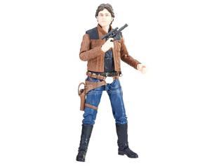 Star Wars Han Solo - Han Solo Figura 15cm Hasbro