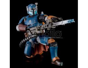 Star Wars Mandalorian Heavy Infantry Mandalorian Figura Hasbro