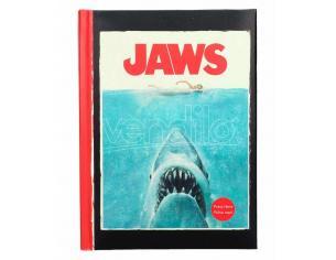 Jaws Light Agenda Sd Toys