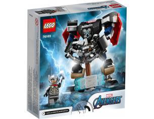 LEGO MARVEL AVENGERS 76169 - ARMATURA MECH DI THOR