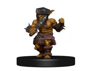 D&d Iotr Goblin Warband Mini Figura Wizbambino