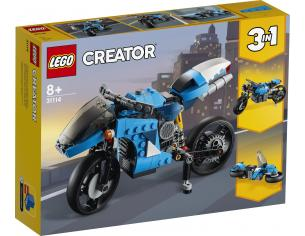 LEGO CREATOR 31114 - SUPERBIKE
