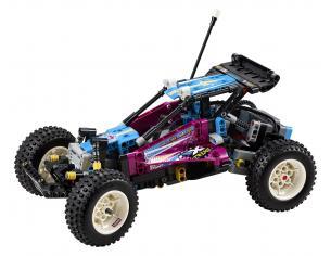 LEGO TECHNIC 42124 - BUGGY FUORISTRADA