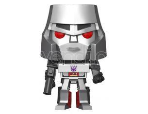 Figure Pop!vinile Transformers:megatron Figures - Action
