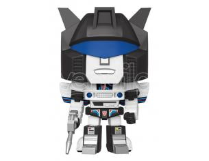 Figure Pop!vinile Transformers: Jazz Figures - Action