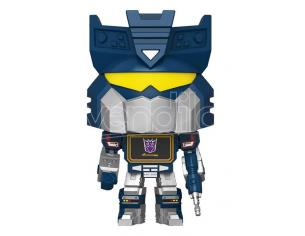 Figure Pop!vinile Transformers: Soundwave Figures - Action