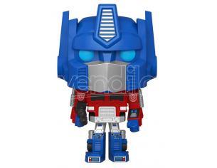 Figure Pop!vinile Transformers:optimus P. Figures - Action