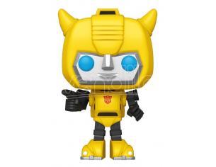 Figure Pop!vinile Transformers: Bumblebee Figures - Action