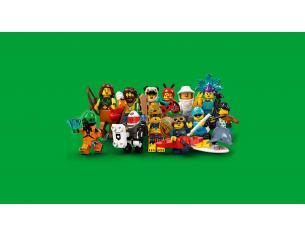 LEGO MINIFIGURES 71029 SERIE COMPLETA - MINIFIGURES SERIE  21