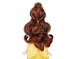 Disney Royal Shimmer La Bella E La Bestia Belle Bambola Hasbro