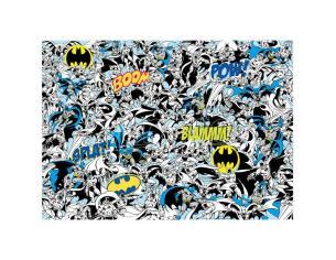Dc Comics Batman Puzzle 1000 Pezzi Ravensburger