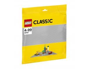 LEGO CLASSIC 10701 - BASE GRIGIA