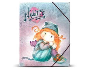 Ninette Forever Raccoglitore Karactermania