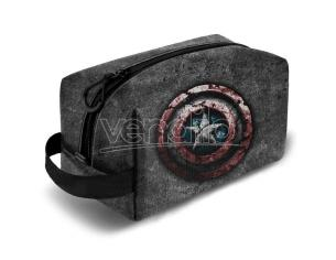 Marvel Captain America vanity case Karactermania