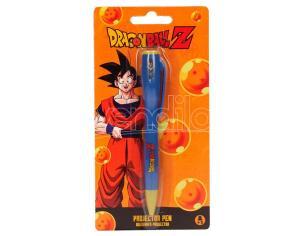Dragon Ball Vegeta projector light pen Sd Toys