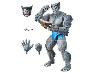 Marvel X-men Wolverine Figura 17cm Hasbro