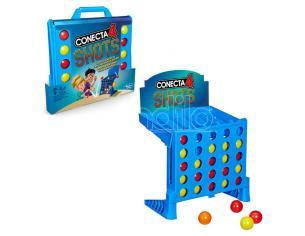 Conecta 4 Shots Spagnolo Game Hasbro