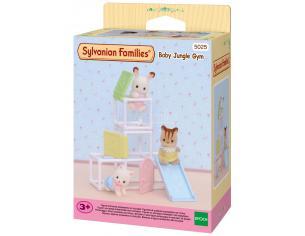 Sylvanian Family 5025 - Baby Jungle