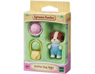 Sylvanian Family 5415 - Bebè Cane Chiffon